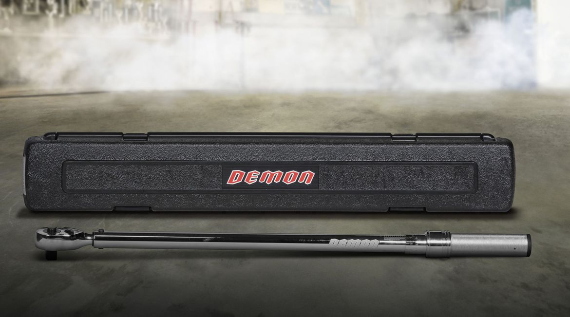 Dodge Challenger Srt Demon Crate Filled With Snap On